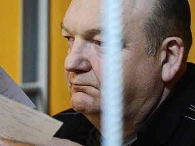 СК завершил расследование дела экс-главы ФСИН Реймера