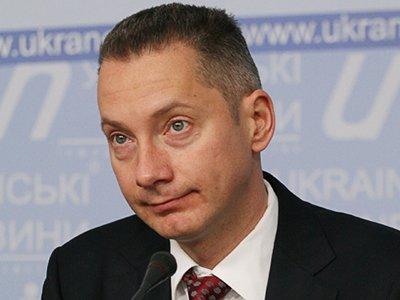 Киевский суд возбудил дело против главы администрации президента Украины