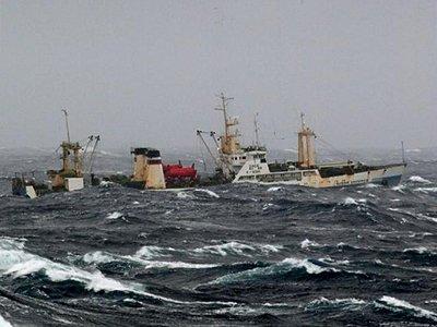 СКР и местные власти уже сейчас расходятся в причинах крушения судна с 54 погибшими