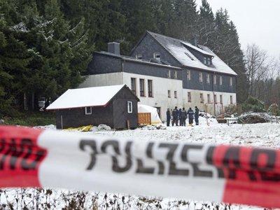 """Немецкого """"полицейского-фетишиста"""" приговорили к 8,5 годам тюрьмы за убийство"""