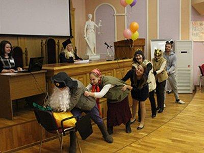 Творческий конкурс в АС Челябинской области