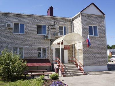 Жирновский районный суд Волгоградской области