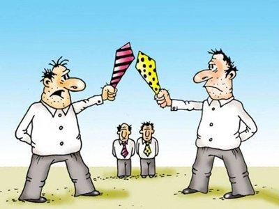 Третейские суды разрешат лишь при НКО - поправки к законопроекту