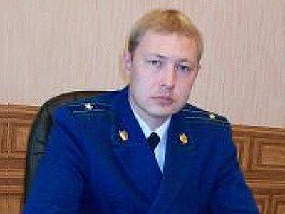 Дмитровским горпрокурором назначен выпускник ОГУ, сделавший быструю карьеру в прокуратуре