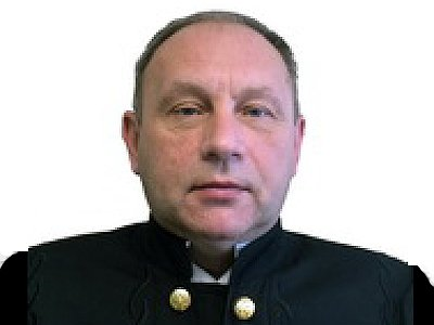Александров Валентин Николаевич