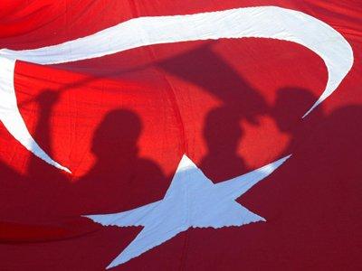 Власти Турции начали расследование против всех военных судей и прокуроров