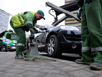 Число поводов для эвакуации автомобилей могут сократить