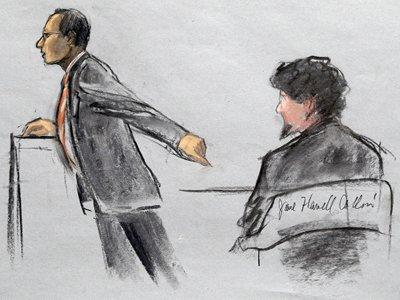 Присяжные приступили к рассмотрению дела о теракте в Бостоне в 2013 году