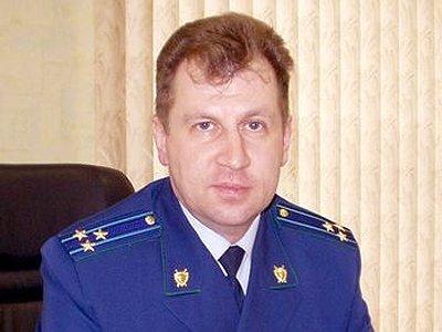 Заместитель генпрокурора Юрий Пономарев сообщил о зачистках в ведомстве