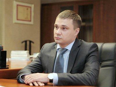 Главным вологодским приставом назначен 29-летний выходец из УФССП Подмосковья