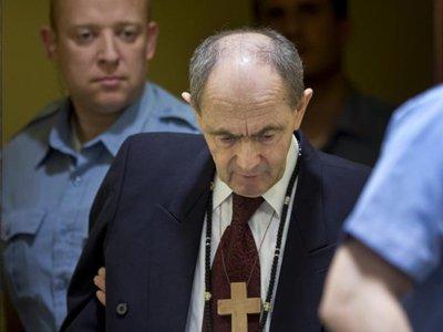 МТБЮ подтвердил пожизненный приговор замкомандующего армией боснийских сербов