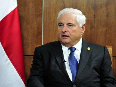 Панамский суд снял неприкосновенность с бывшего президента страны