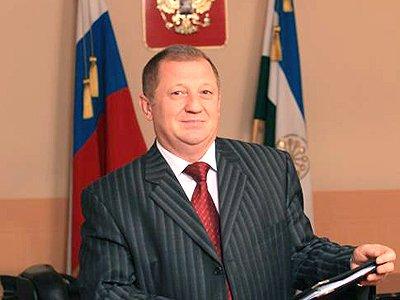 Главой управления Суддепартамента стал судья в отставке с 17-летним стажем
