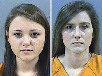 Осуждены две белые американки, охотившиеся на чернокожих в Миссисипи