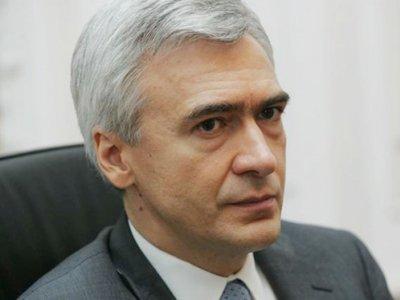 Экс-президент Балтийского банка Олег Шигаев