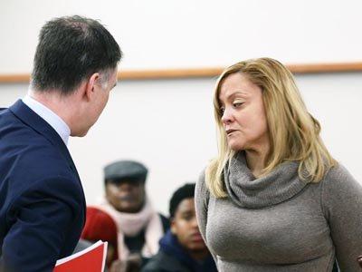 Американке грозит тюрьма за заключение 10 браков без разводов