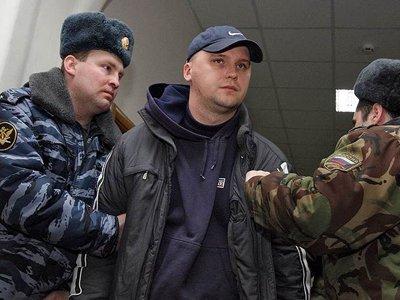 Бывший зампредседателя правления «Банка «ВЕФК» Иван Бибинов