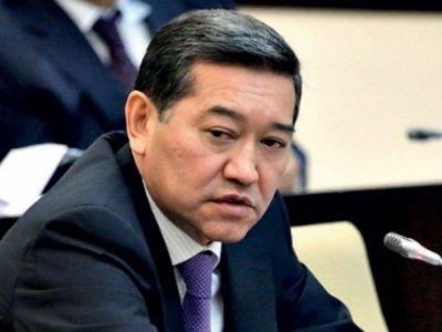 Обвинение требует приговорить экс-премьера Казахстана Ахметова к 12 годам тюрьмы