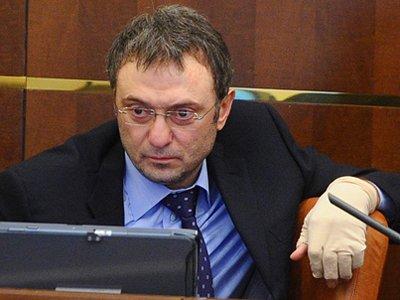 Кипрский суд заморозил активы бизнесмена Сулеймана Керимова