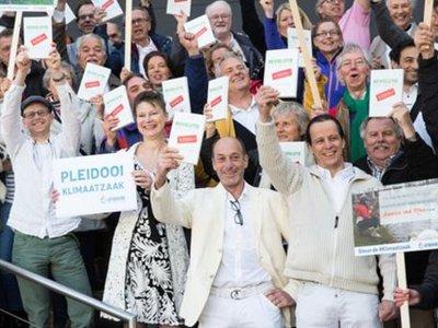 Голландский суд приступил к рассмотрению иска экологов против правительства