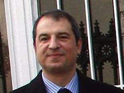 Турецкому прокурору, расследовавшему дело о коррупции, грозит три года тюрьмы