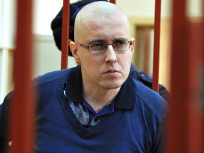 Мосгорсуд огласил приговор лидеру БОРНа Илье Горячеву за убийство адвоката Станислава Маркелова
