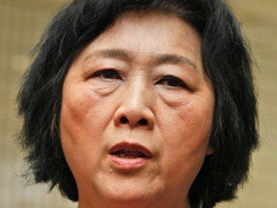 Китайскую журналистку приговорили к семи годам тюрьмы за разглашение гостайны