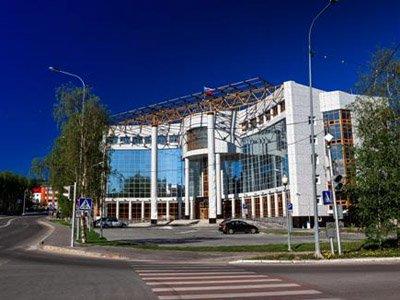 Суд Ханты-Мансийского автономного округа - Югры: история, руководство, контакты