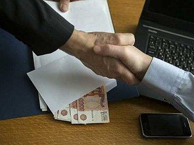 Главный инспектор столичной ИФНС стал фигурантом дела о взятке