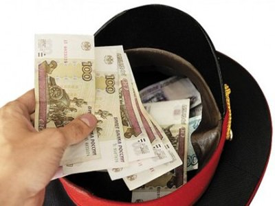 Судят следователя, который за 80000 руб. избавил автомобилиста от ответственности за ДТП