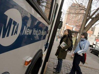 Суд Нью-Йорка разрешил антиисламскую рекламу на автобусах