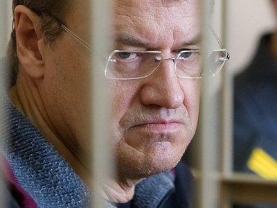 """Судят экс-мэра Томска, который """"по дружбе"""" помог взыскать в суде с муниципалитета 36 млн руб."""