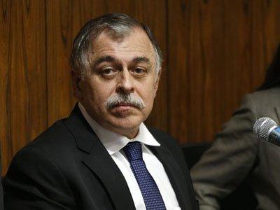 Бразильский суд приговорил бывшего топ-менеджера Petrobras к 7,5 годам тюрьмы за коррупцию