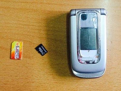 Сотрудники СИЗО поймали адвоката при попытке пронести клиенту телефон Nokia с симкой и картой памяти