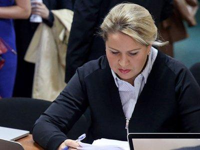 АСГМ признал новость о трудоустройстве Васильевой не порочащей деловую репутацию юрбюро