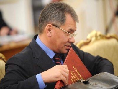 Шойгу предложил ввести  ответственность за отрицание победы в ВОВ