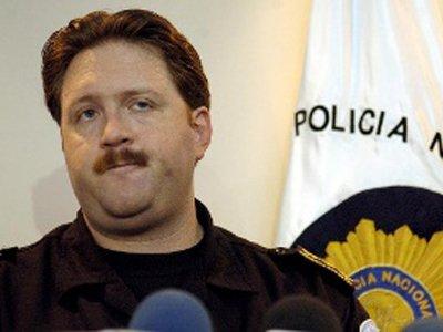 Швейцарский суд отклонил апелляцию экс-шефа полиции Гватемалы на пожизненный приговор