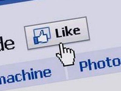 """В США подозреваемого в преступлении нашли по """"лайку"""" на Facebook"""
