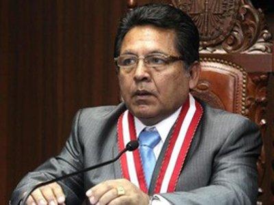 Генпрокурора Перу отправили в отставку из-за коррупционного скандала