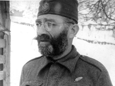 Суд в Белграде посмертно оправдал сербского генерала, подозреваемого в связях с нацистами