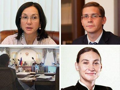 Адамова, Плешков, Баранова и другие новости ВККС