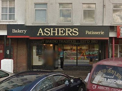 Суд Северной Ирландии оштрафовал пекарню за отказ испечь торт в поддержку гомосексуалов
