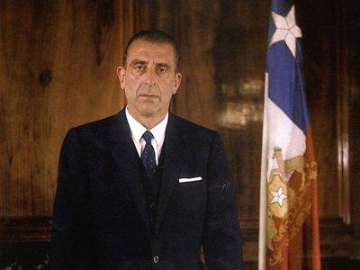 В Чили возобновили расследование смерти экс-президента, который мог быть отравлен агентами Пиночета