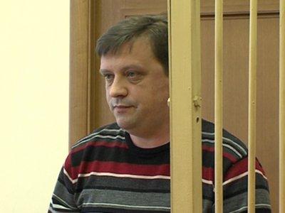Арбитражный судья Иван Менько за бутылку коньяка и другие взятки получил 6,5 года