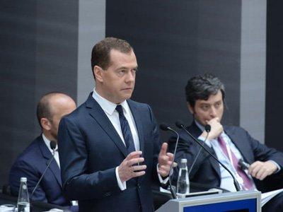 Медведев: Льготу поНДС наавиаперевозки вРФ сохранят для развития рынка...