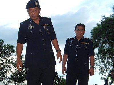 В Малайзии полицейских заподозрили в причастности к торговле людьми