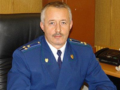 Нового прокурора для Шаховского района Подмосковья нашли в Кашире