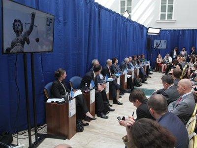 """Ведущие юристы дали комментарии """"реформе гражданского права"""""""