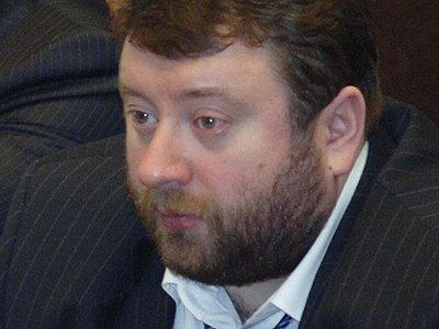 Завершено расследование дела экс-сенатора Попельнюхова о хищении 1,1 млрд рублей