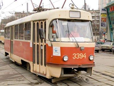 В Саратове из-за долга за электричество остановлен общественный транспорт